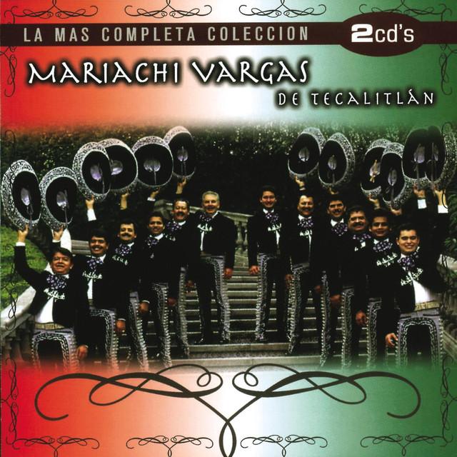 Mariachi Vargas De Tecalitlan