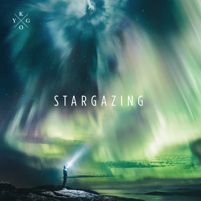 Album cover for Stargazing - EP by Kygo