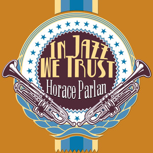 Horace Parlan It's You or No One cover
