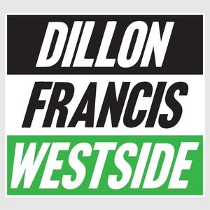 Westside! EP Albumcover