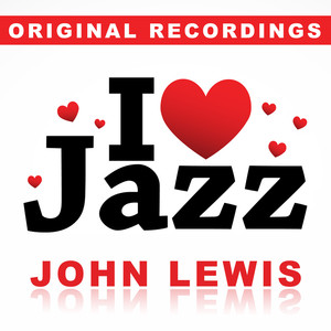 John Lewis, Jim Hall, Chico Hamilton, Percy Heath, Bill Perkins Almost Like Being In Love cover