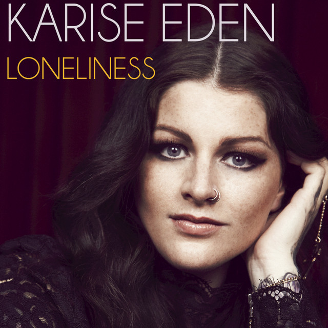 karise eden threads of silence