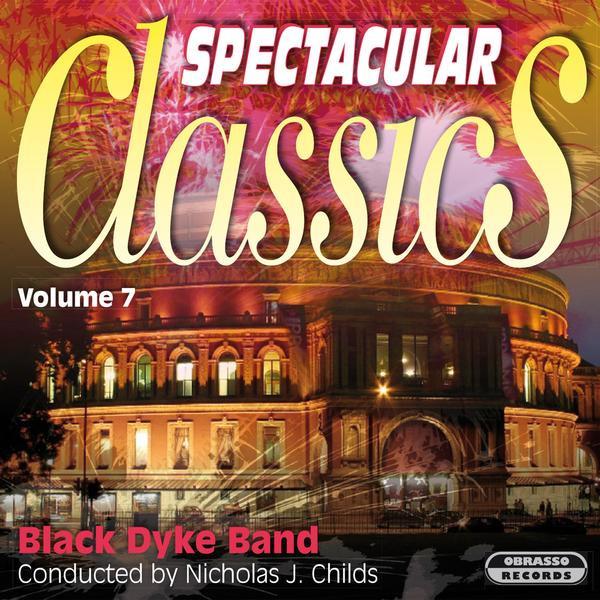 Spectacular Classics, Vol. 7