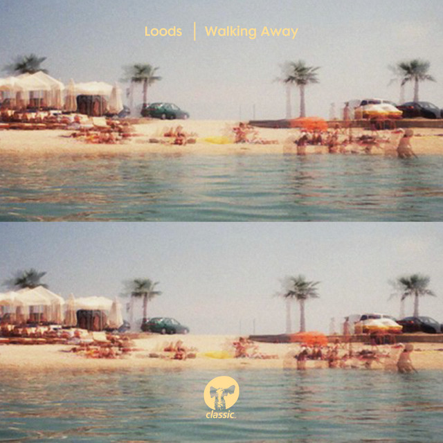 Loods – Walking away