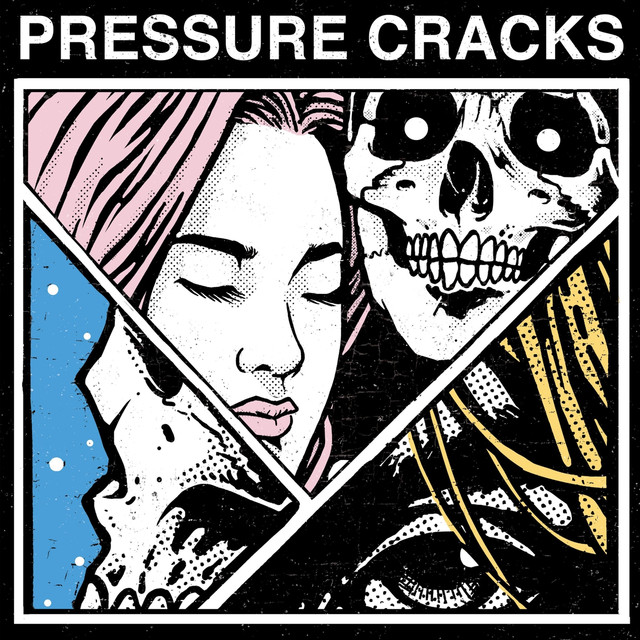 Stay Inside, Stay Alive, a song by Pressure Cracks on Spotify