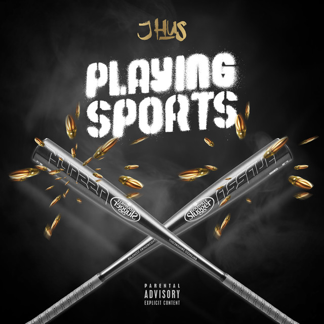 Playing Sports - EP