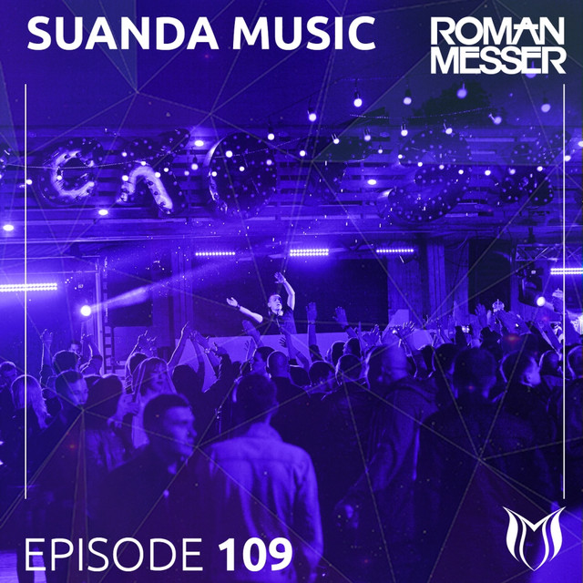 Suanda Music Episode 109