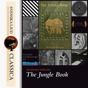 The Jungle Book (Unabridged) Audiobook
