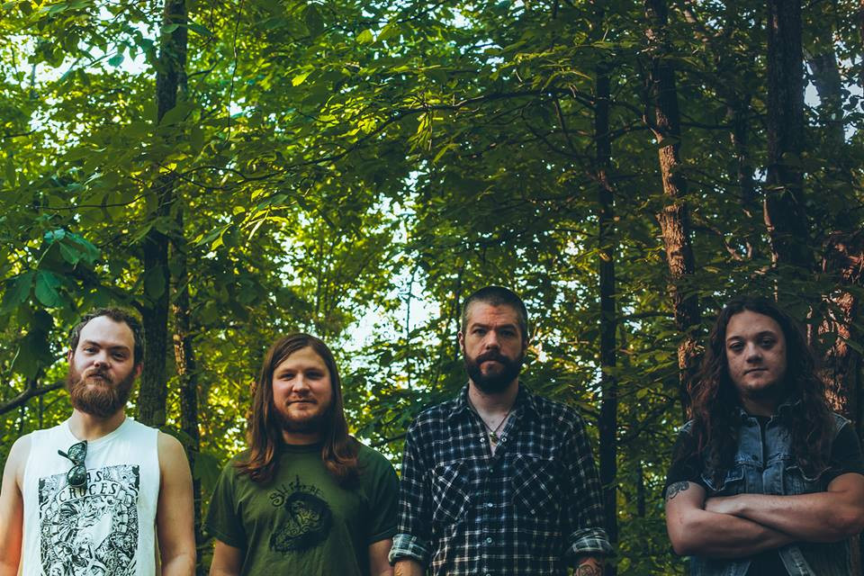 Pallbearer tickets and 2018 tour dates