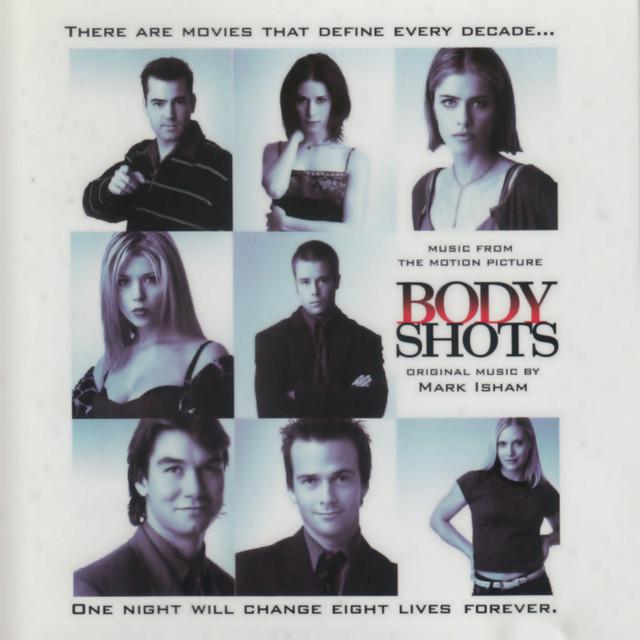 Body Shots / Sex attitudes (Original Motion Picture Soundtrack)