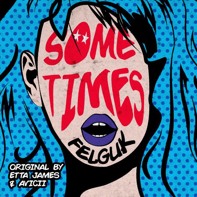 Sometimes (Radio Edit)