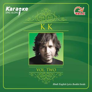 K. K. , Vol. 2 album