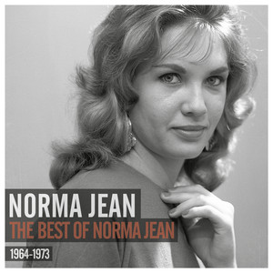 Norma Jean Don't Let That Doorknob Hit You cover