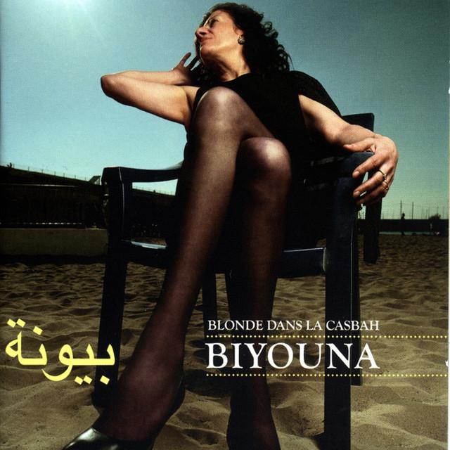 Biyouna