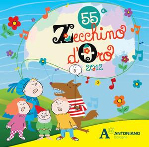 Zecchino D'Oro 55° Edizione Albumcover