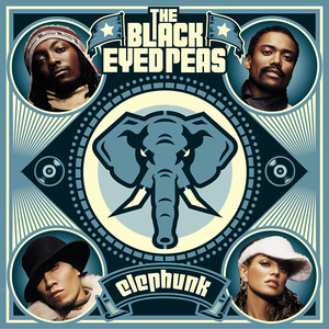 The Black Eyed Peas Hey Mama cover