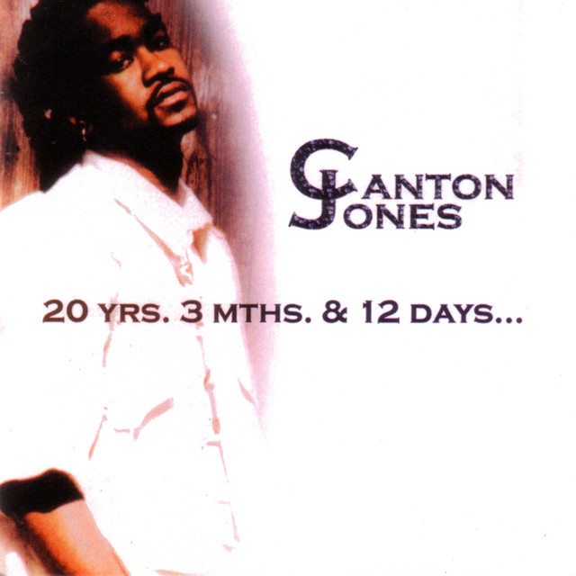 20 Years, 3 Months & 12 Days