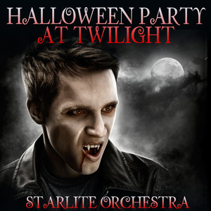 Halloween Party at Twilight Albumcover
