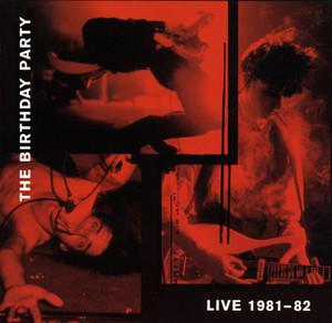 Live 81-82 album