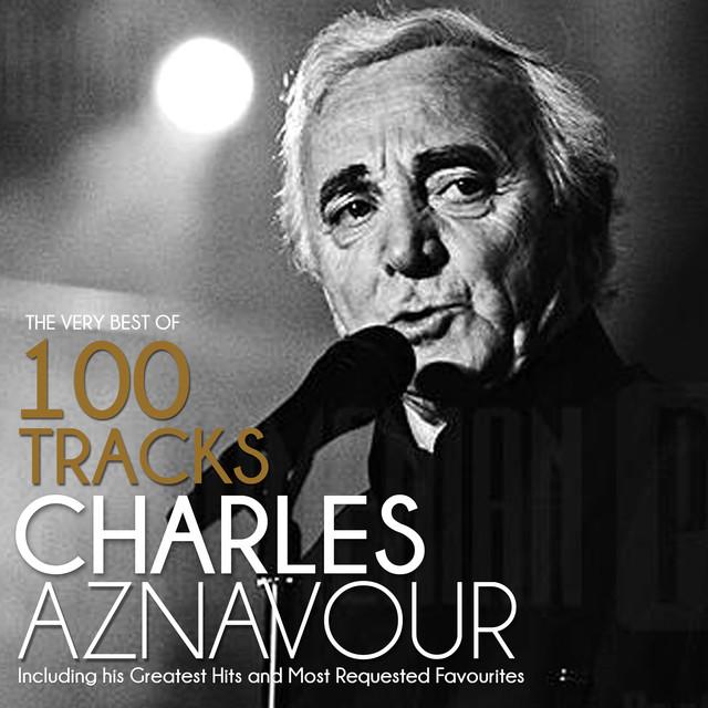 charles aznavour best hits