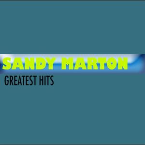 Sandy Marton (Greatest Hits) album