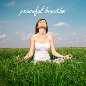 Peaceful Breathe Albumcover