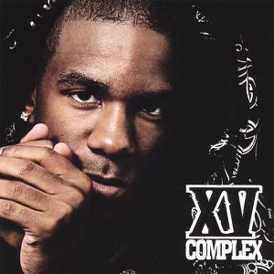 Complex Albumcover