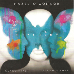 I Give You My Sunshine album