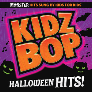 Halloween Hits! album