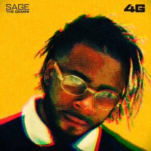 Key & BPM for 4G by Sage The Gemini | Tunebat