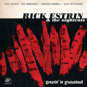 Groovin' in Greaseland album