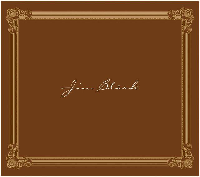 Album cover for Jim Stärk by Jim Stärk