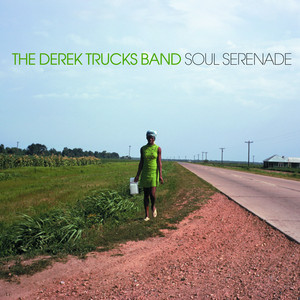 The Derek Trucks Band Drown in My Own Tears cover