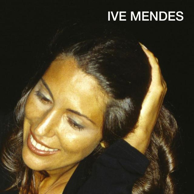 Ive Mendes Ive Mendes album cover
