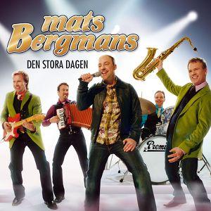 Mats Bergmans, Den stora dagen på Spotify