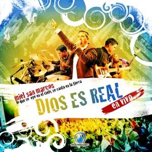 Dios Es Real Albumcover