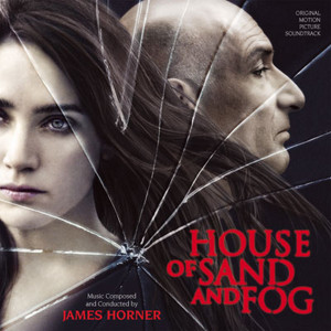 House of Sand and Fog Albumcover