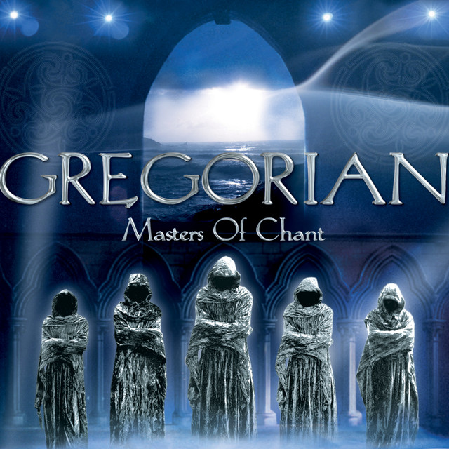 Gregorian Masters of Chant album cover