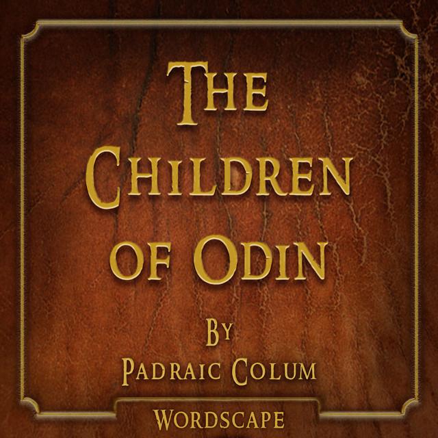 the children of odin colum padraic