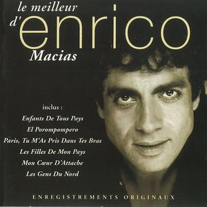 Le meilleur d'Enrico Macias album