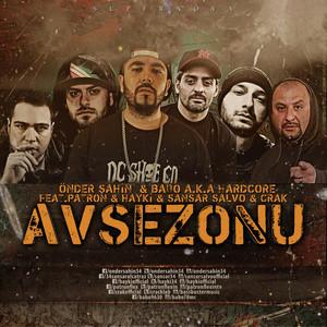 Av Sezonu (feat. Patron, Hayki, Sansar Salvo & Crak) Albümü