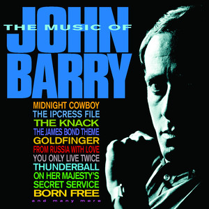 Key & BPM for You Only Live Twice - Instrumental by John Barry | Tunebat