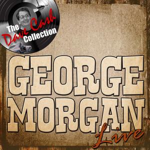 Morgan Live - [The Dave Cash Collection] album