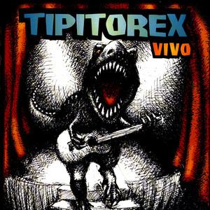 Tipitorex Albumcover