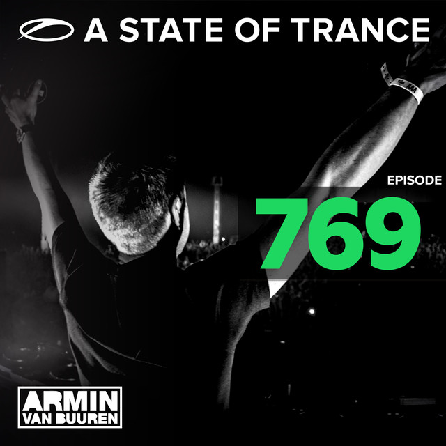 A State Of Trance Episode 769