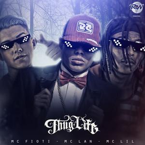 Nois é Thug Life Albümü