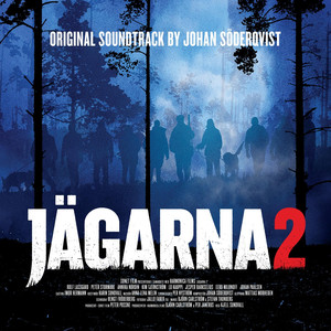 Jägarna 2 / False Trail - Original Soundtrack Albümü