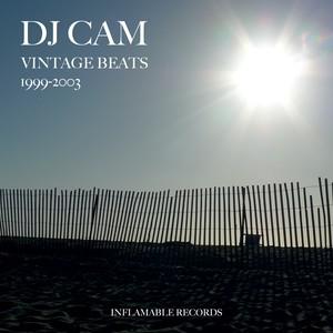 Vintage Beats 1999-2003 Albumcover