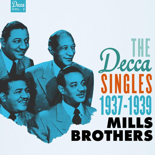 The Decca Singles, Vol. 2: 1937-1939