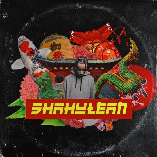 Shahulean